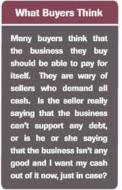 Selling – A Seller's Major Concerns